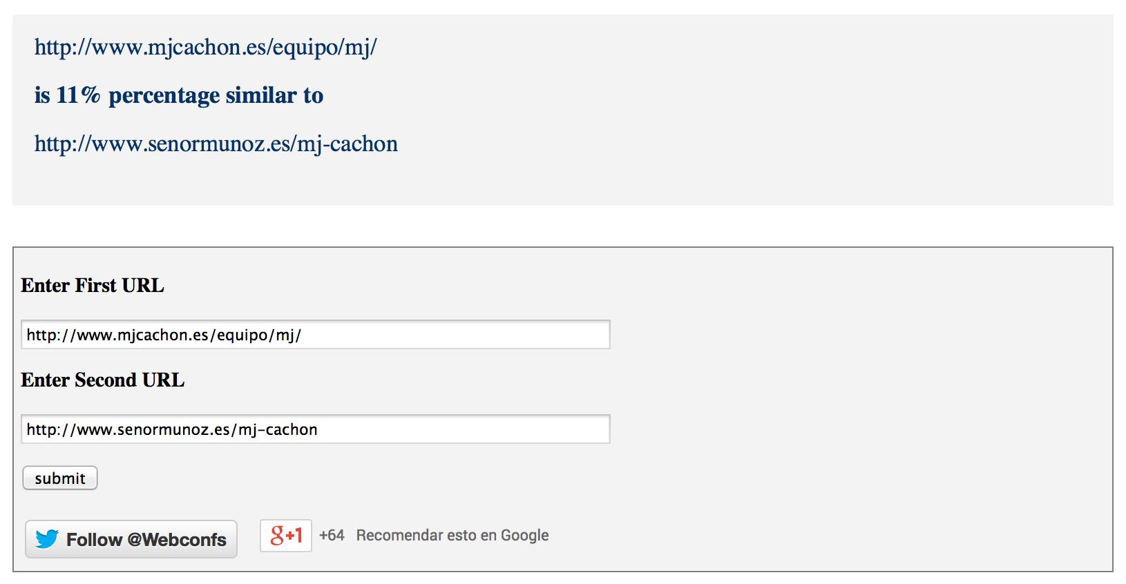 webconfs-similar-page-checker